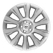 LR037746 | Легкосплавный колесный диск Sparkle Silver 21x9.5 Range Rover с 2013 г.