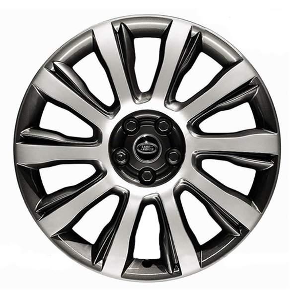LR038149 | Легкосплавный колесный диск Diamond Turned 21x9.5 Range Rover с 2013 г.