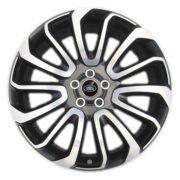 LR039141 | Легкосплавный колесный диск Technical Grey 22x9.5 Range Rover с 2013 г.