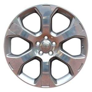LR051513 | Легкосплавный колесный диск полированный 22x9.5 Range Rover с 2013 г.