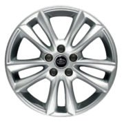 LR037742 | Легкосплавный колесный диск Sparkle Silver 19x7.5 Range Rover