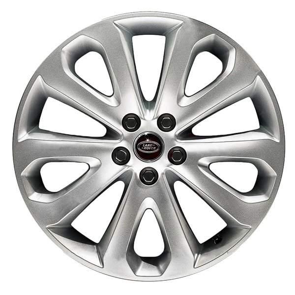 LR037745 | Легкосплавный колесный диск Sparkle Silver 20x8.5 Range Rover с 2013 г.