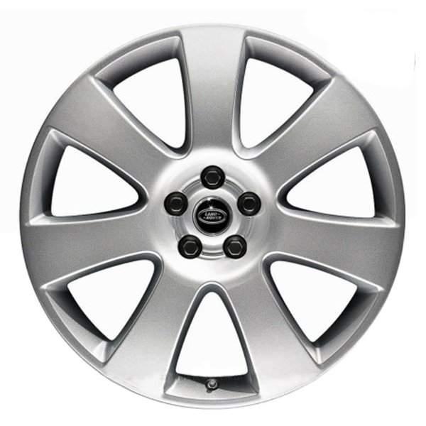 LR038150 | Легкосплавный колесный диск Sparkle Silver 22x9.5 Range Rover с 2013 г.