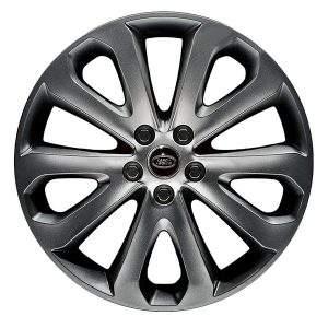 LR039142 | Легкосплавный колесный диск  20x8.5 Зеленый хром Range Rover с 2013 г.