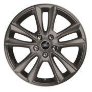 LR065846 | Легкосплавный колесный диск Anthracite 19x7.5 Range Rover