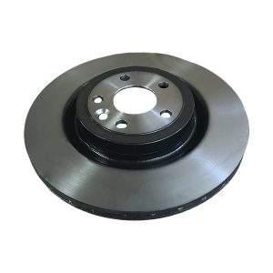 Тормозной диск Range Rover Velar