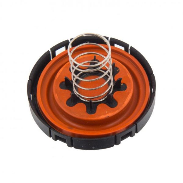 Клапан (ВКГ) вентиляции картерных газов 5.0 рендж ровер